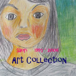 Y.T様 Saori Art Collection